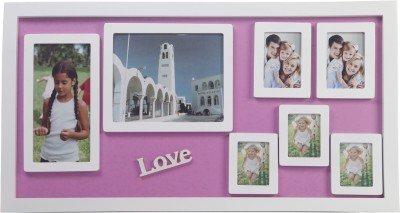 SG Wood Photo Frame