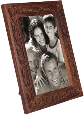 Decorhand Glass Photo Frame