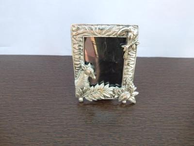 Giftsatclick Metal Photo Frame