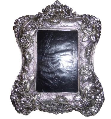 Utsav Handicraft Silver-plated Photo Frame