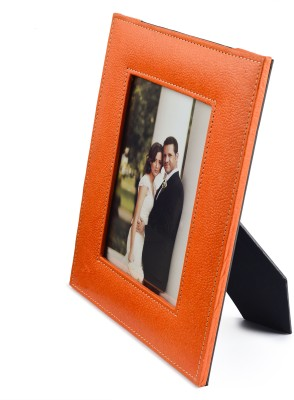Ecoleatherette MDF Photo Frame