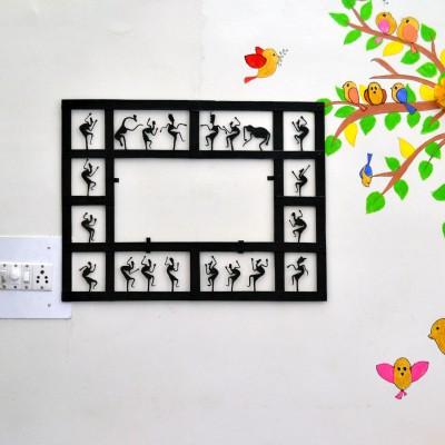 Chinhhari Arts Metal Photo Frame
