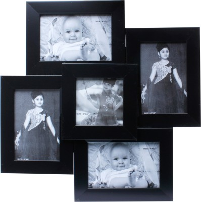 Lord Krishna Handicrafts Generic Photo Frame