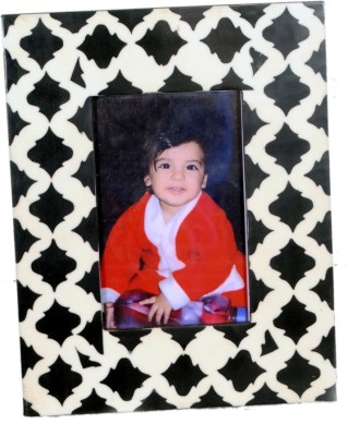 Aahum Stoneware Photo Frame