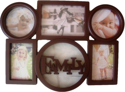 ShoppersPoint Generic, Ceramic Photo Frame