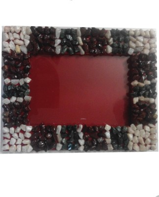 Ritu Arts Glass Photo Frame