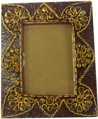 R S Jewels Glass Photo Frame