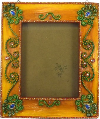 R S Jewels Photo Frame