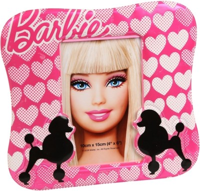 House of Barbie Photo Frame