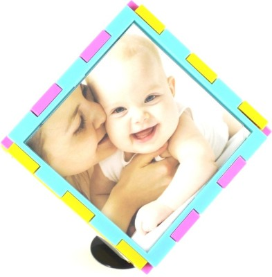 Swissport Acrylic Photo Frame