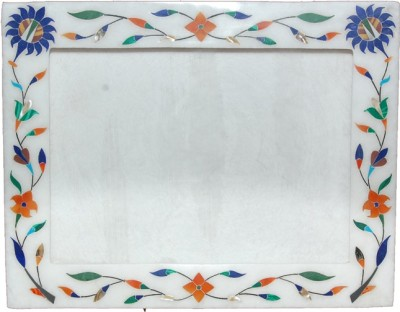 Shoppers Beach Stoneware Photo Frame