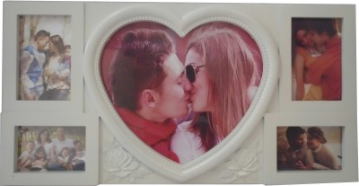 Quality Mart Wood Photo Frame