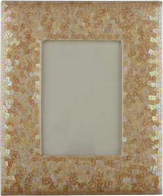Fair Crafts Glass Photo Frame