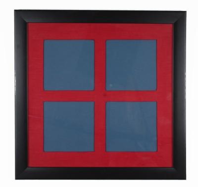 Royal Frames & Gifts Glass Photo Frame