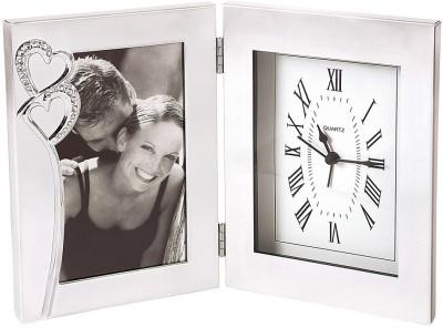 Ekaani Silver-plated Photo Frame