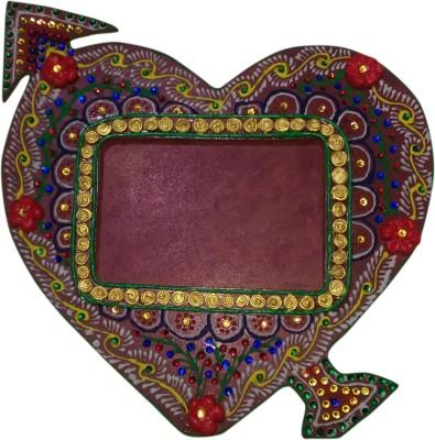 Madhuri Wood Photo Frame