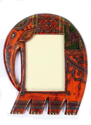 Traje Wood Photo Frame