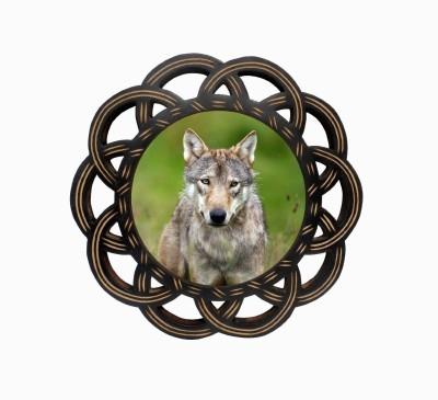 Artesia Wood Photo Frame