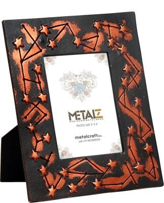 Metalz Metal Photo Frame