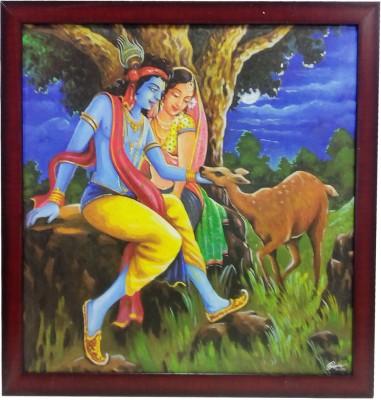 Aadi Shakti Generic Photo Frame