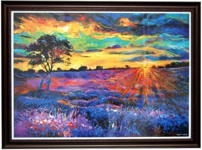 Sai Art & Gift Gallery Glass Photo Frame