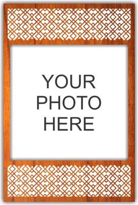 Kprint MDF Photo Frame
