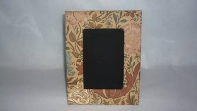 giftpointinc Cloth Photo Frame