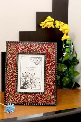 Cocovey Wood Photo Frame