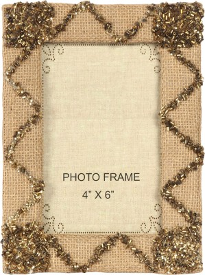 The Decor Mart Wood Photo Frame