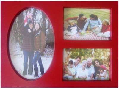 ShoppersPoint Generic Photo Frame