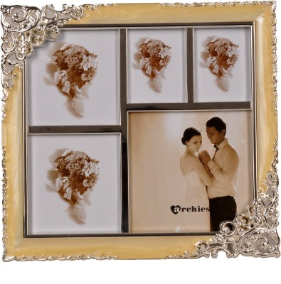 Archies Silver-plated Photo Frame
