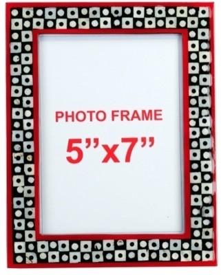 The Art Treasure Wood Photo Frame