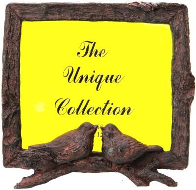 Treasure Trunk Wood Photo Frame