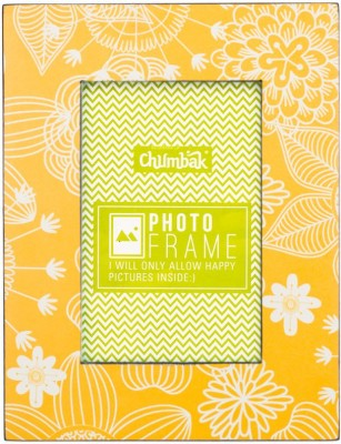 Chumbak MDF Photo Frame