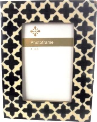 Treasure Hunt Ceramic Photo Frame