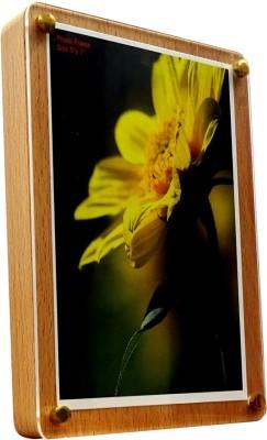 Photo Frame Acrylic, Wood Photo Frame