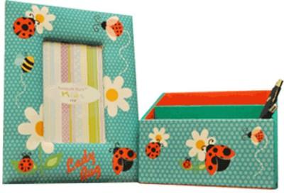 ShopToSurprise Cloth Photo Frame