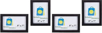 Smile2u Retailers Wood Photo Frame