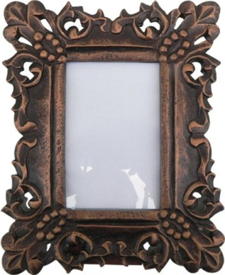 IndianShelf Wood Photo Frame