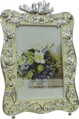 GiftsGannet Metal Photo Frame