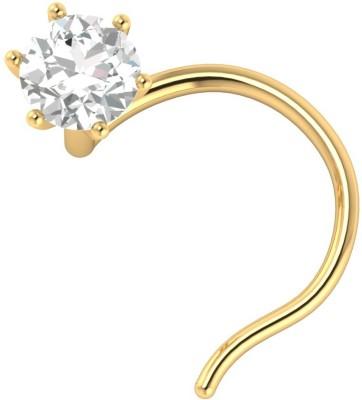 Demira Jewels Diamond Yellow Gold Ring