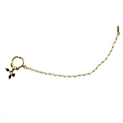 Vihana Arts Alloy Nose Ring