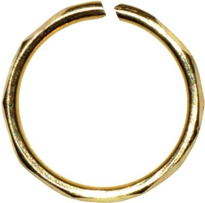 Kataria Jewellers 22Kt BIS Hallmarked Gold Designer 22kt Yellow Gold Ring