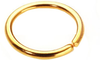 Kataria Jewellers 14Kt BIS Hallmarked Gold Solid 14kt Yellow Gold Ring
