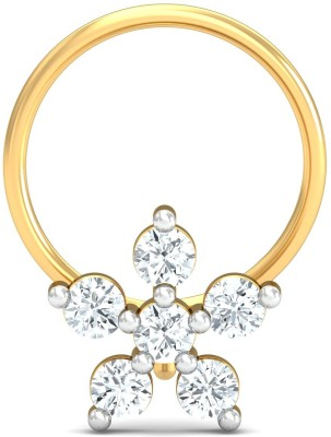 Kamakhya Jewels Diamond Yellow Gold