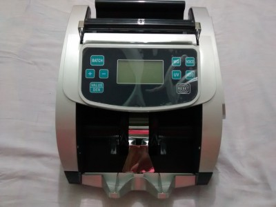 CHEMTECH FAVC Note Counting Machine