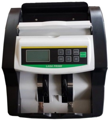 Lada prime Note Counting Machine