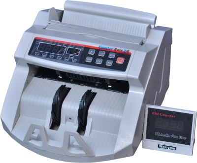 Counter Note 24 CN-5300 Smart Feature Note Counting Machine