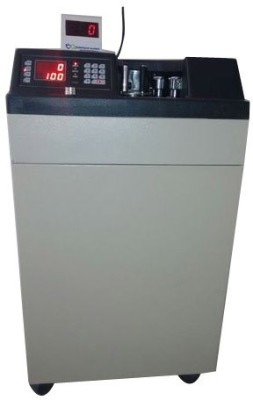 aacs floor top Note Counting Machine(Counting Speed - 1000 notes/min)