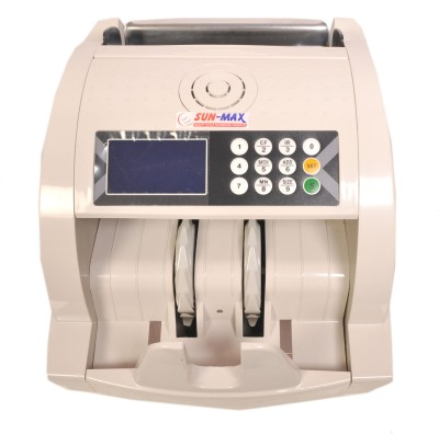 Sun-Max SC 450 Note Counting Machine